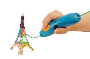 עט תלת מימד מומלץ לילדים