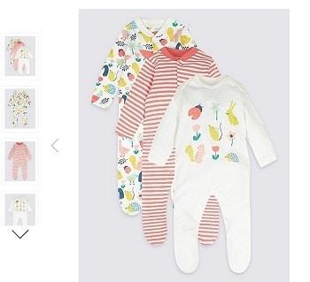 בגדי חורף לתינוקות