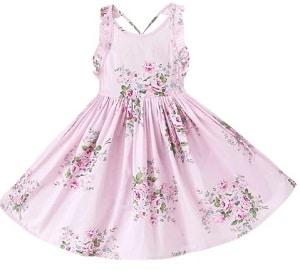 שמלה חגיגית לתינוקות באלי אקספרס