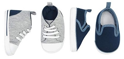 נעלי טרום הליכה קרטרס