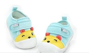 נעלים רכות לתינוקות