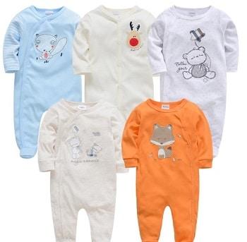 בגדי תינוקות בזול
