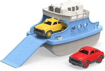 סירה צעצוע לאמבטיה לילדים