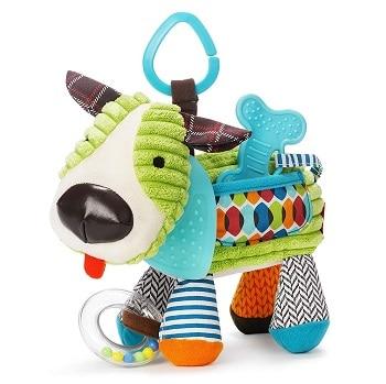 צעצוע פעילות לתינוקות סקיפ הופ