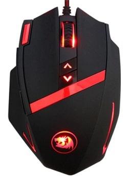 עכבר רדרגון למשחקי מחשב
