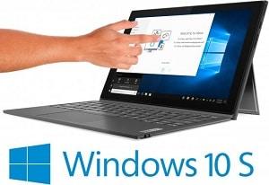 מחשב נייד לנובו מסך מגע