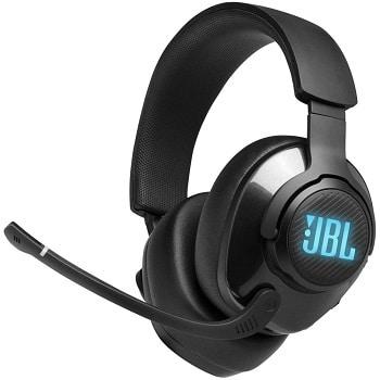 אוזניות גיימינג JBL