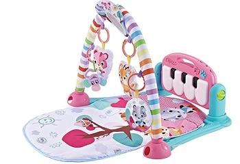 אוניברסיטה לתינוק עם פסנתר