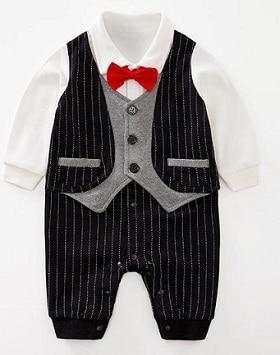 בגדי תינוק לאירוע