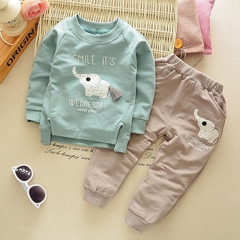 חליפות חורף לילדים ותינוקות
