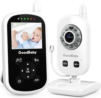 מוניטור מצלמה דו כיווני לתינוקות
