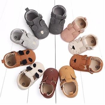 נעלי צעד ראשון טבעוניות