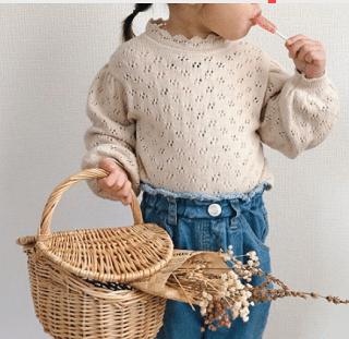 סוודרים לתינוקות ופעוטות אונליין