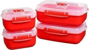 קופסאות אוכל לבית ספר סיסטמה בזול