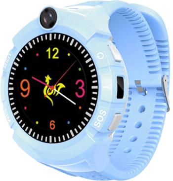 שעון חכם לילדים קידיווטש פרו