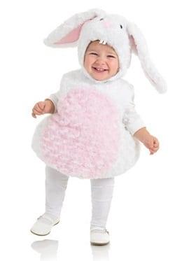תחפושת ארנב לתינוקות