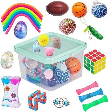 משחקים שעוזרים לילדים להתרכז