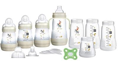 בקבוקי תינוקות של מאמ MUM