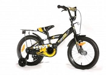אופני בי אם אקס לילדים