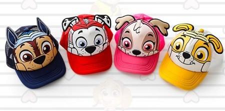 כובע מפרץ ההרפתקאות לילדים