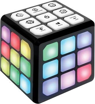 משחק קוביה אלקטרוני מתנה לגיל 6