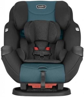 כיסא בטיחות EVENFLOW SYMPHONY