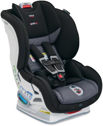 כיסא בטיחות בריטקס לרכב