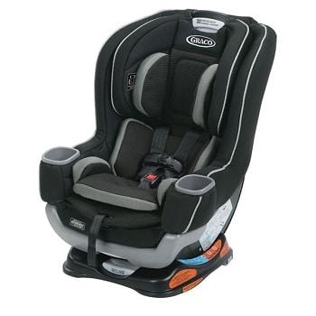 כיסא בטיחות גרקו Graco