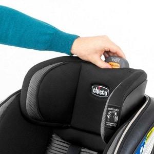 מושב בטיחות לרכב הבטוח ביותר