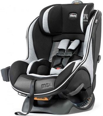 כיסא בטיחות צ'יקו nextfit