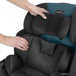 כיסא בטיחות לרכב מומלץ