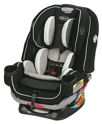 כיסא בטיחות גרקו 4ever