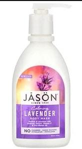 סבון גוף של ג'ייסון