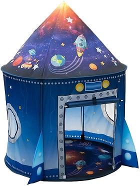 אוהל גלקסיה וכוכבים