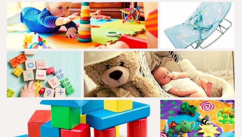 אמזון משלוחים חינם: 37 הצעצועים הכי שווים לתינוקות ופעוטות – במשלוח חינם